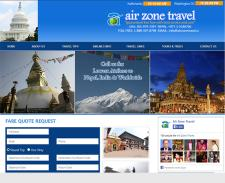 Air Zone Travel