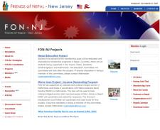 Friends of Nepal (FON-NJ)